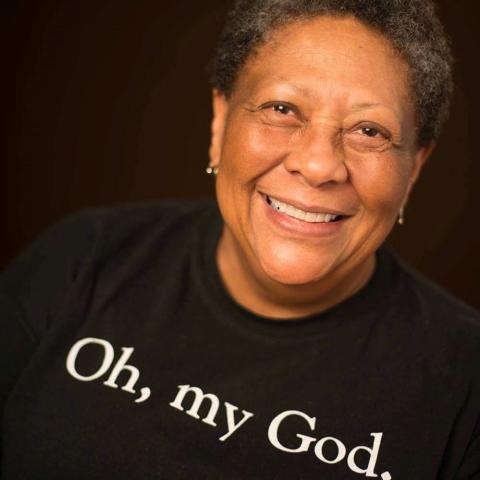 Marilyn Nelson Photo credit: Curt Richter